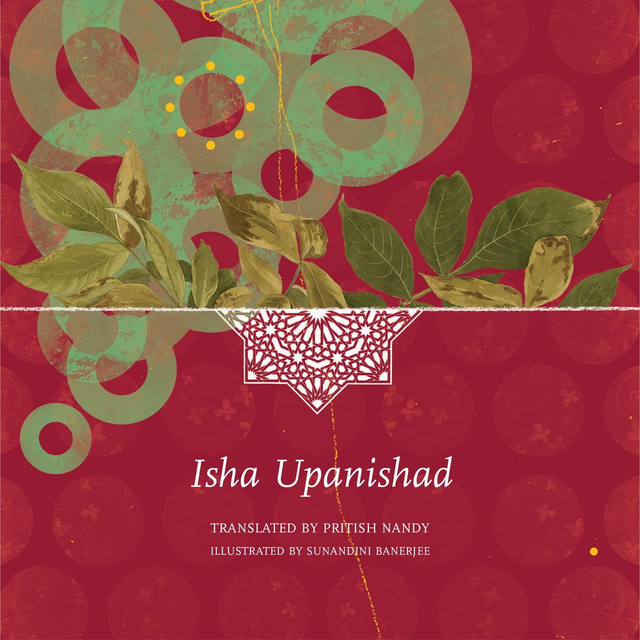 Isha Upanishad | Seagull Books