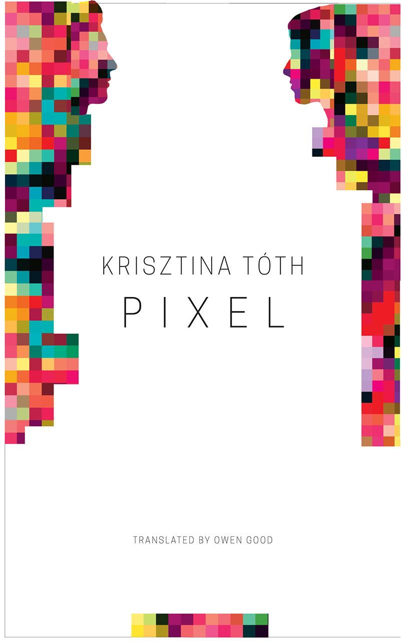 Pixel by Krisztina Tóth