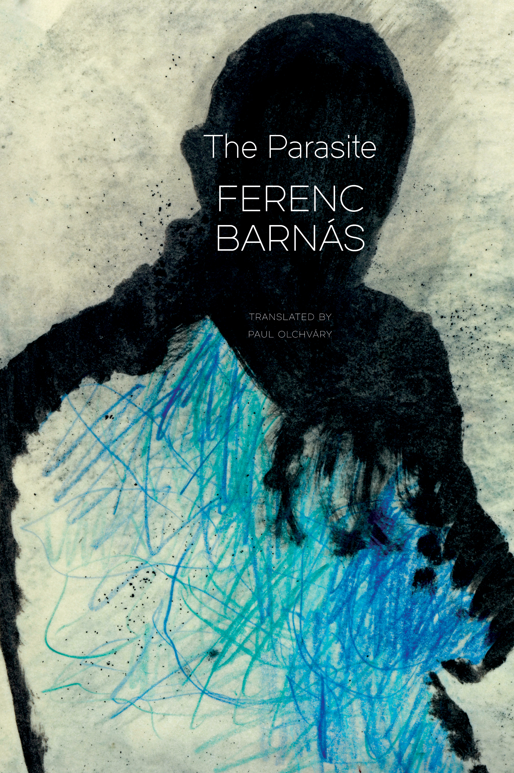 The Parasite by Ferenc Barnás |  Seagull Books