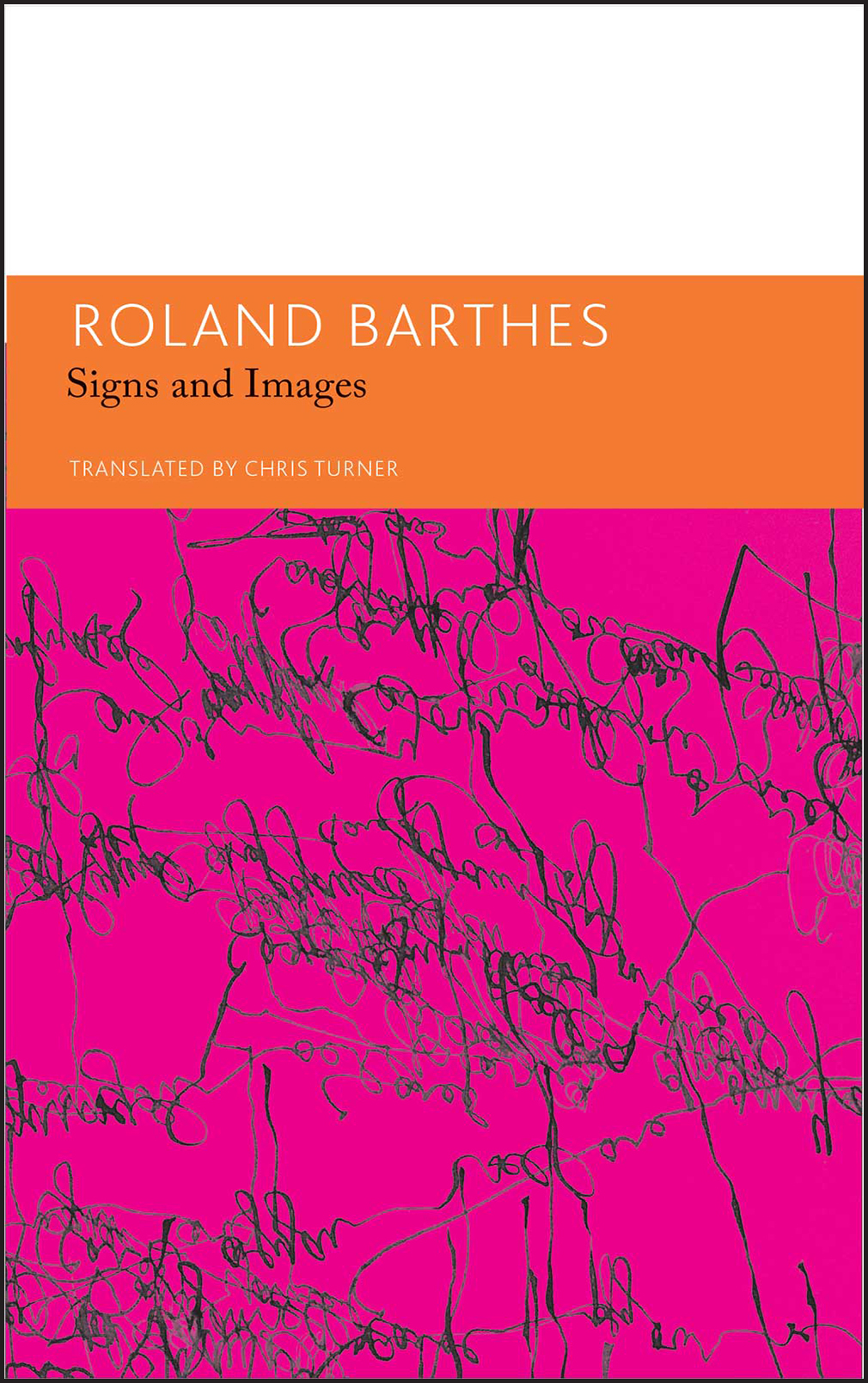 Signs and Images: Writings on Art, Cinema and Photography