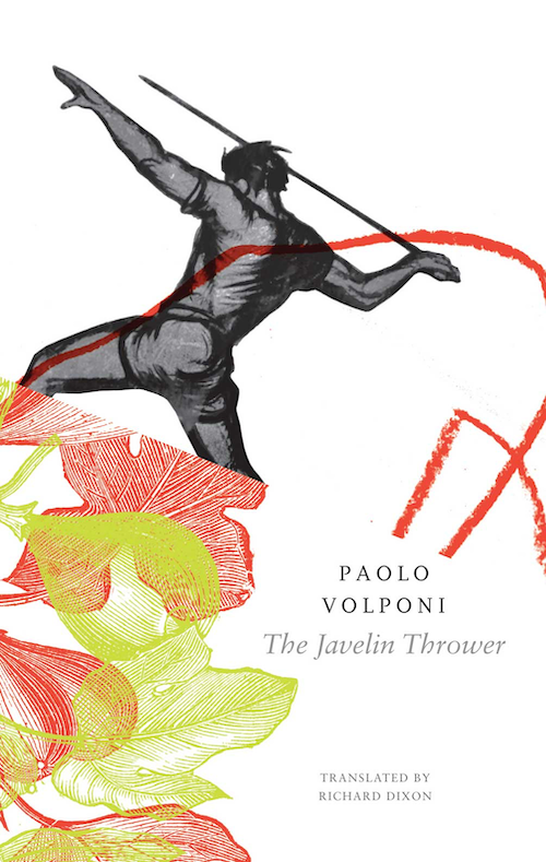 The Javelin Thrower by Paolo Volponi | Seagull Books