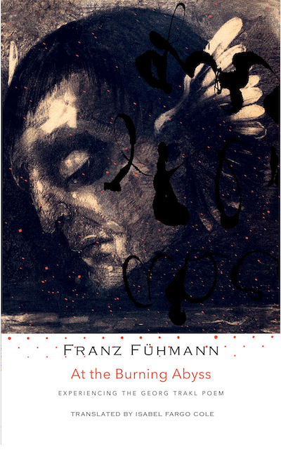 At the Burning Abyss by Franz Fühmann | Seagull Books