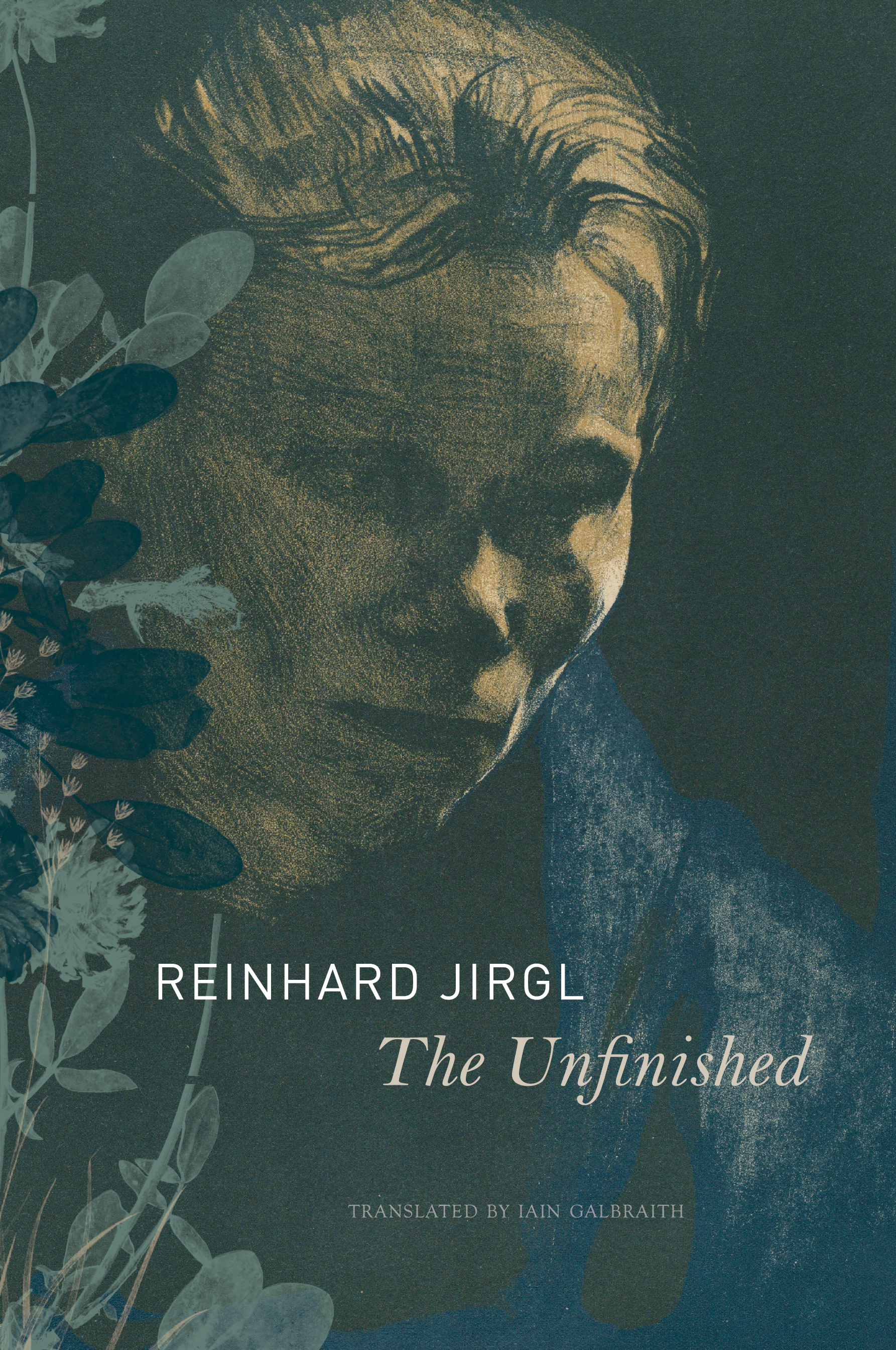 The Unfinished by Reinhard Jirgl | Seagull Books