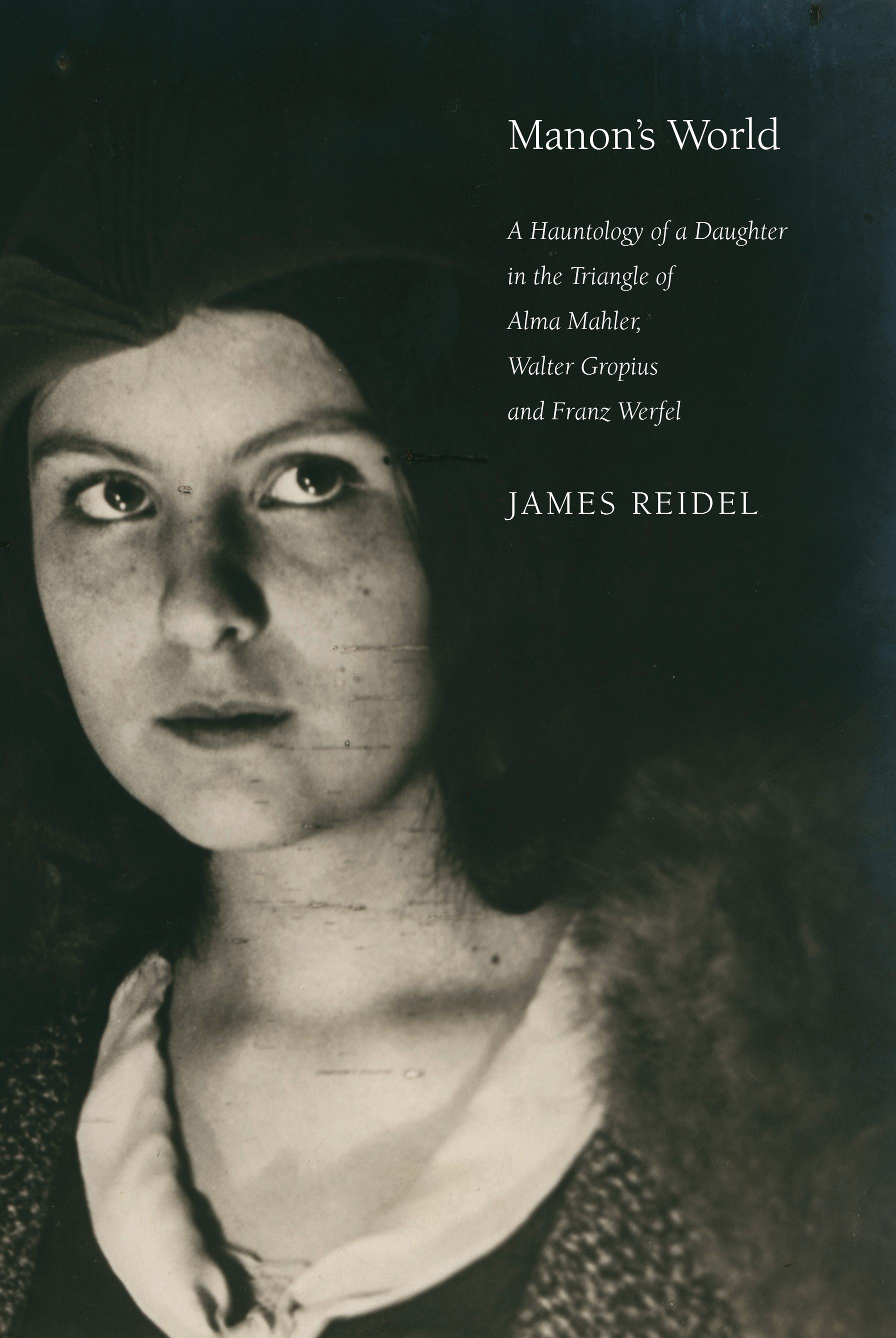 Manon's World by James Reidel   Seagull Books