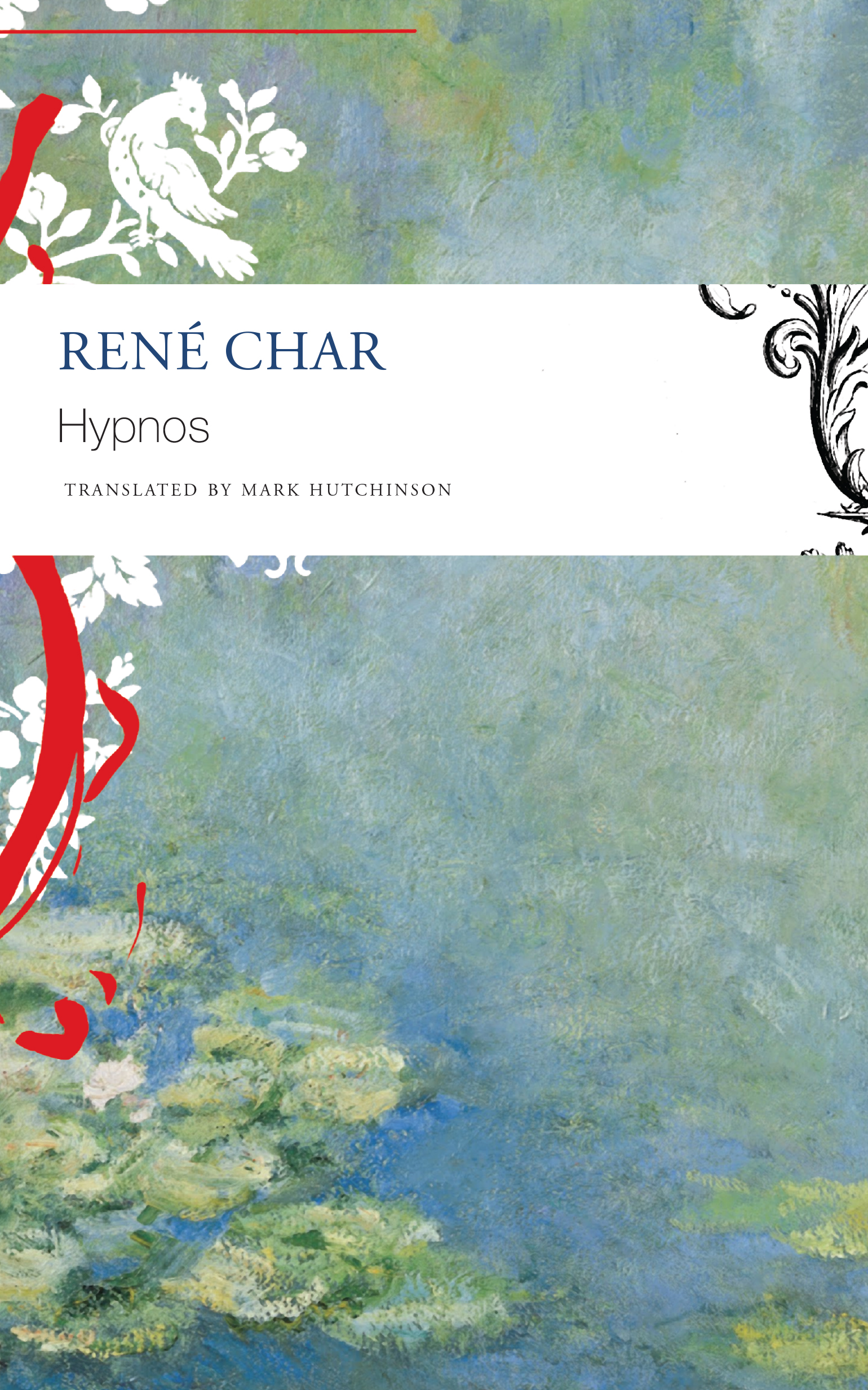 Hypnos by René Char | Seagull Books