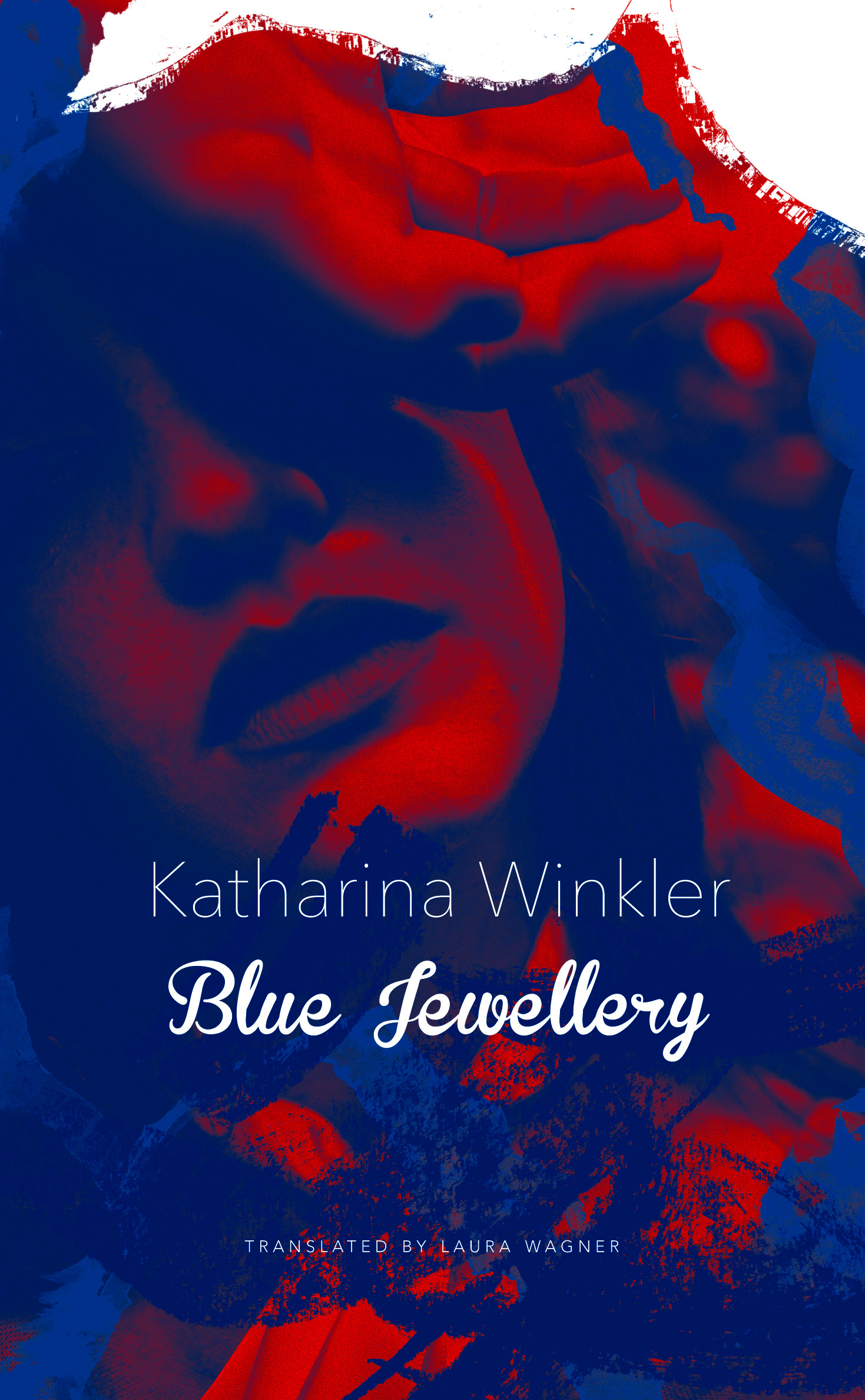 Blue Jewellery by Katharina Winkler | Seagull Books