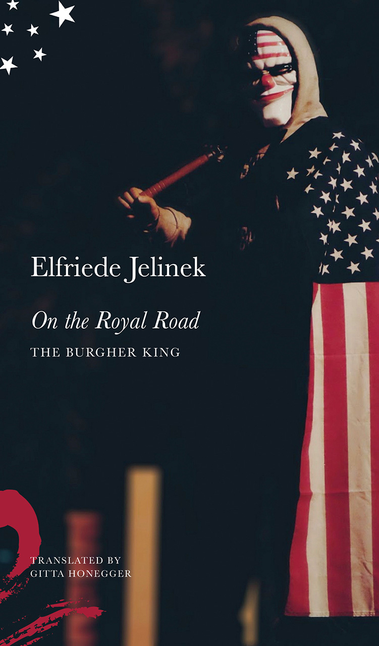 On the Royal Road by Elfriede Jelinek | Seagull Books