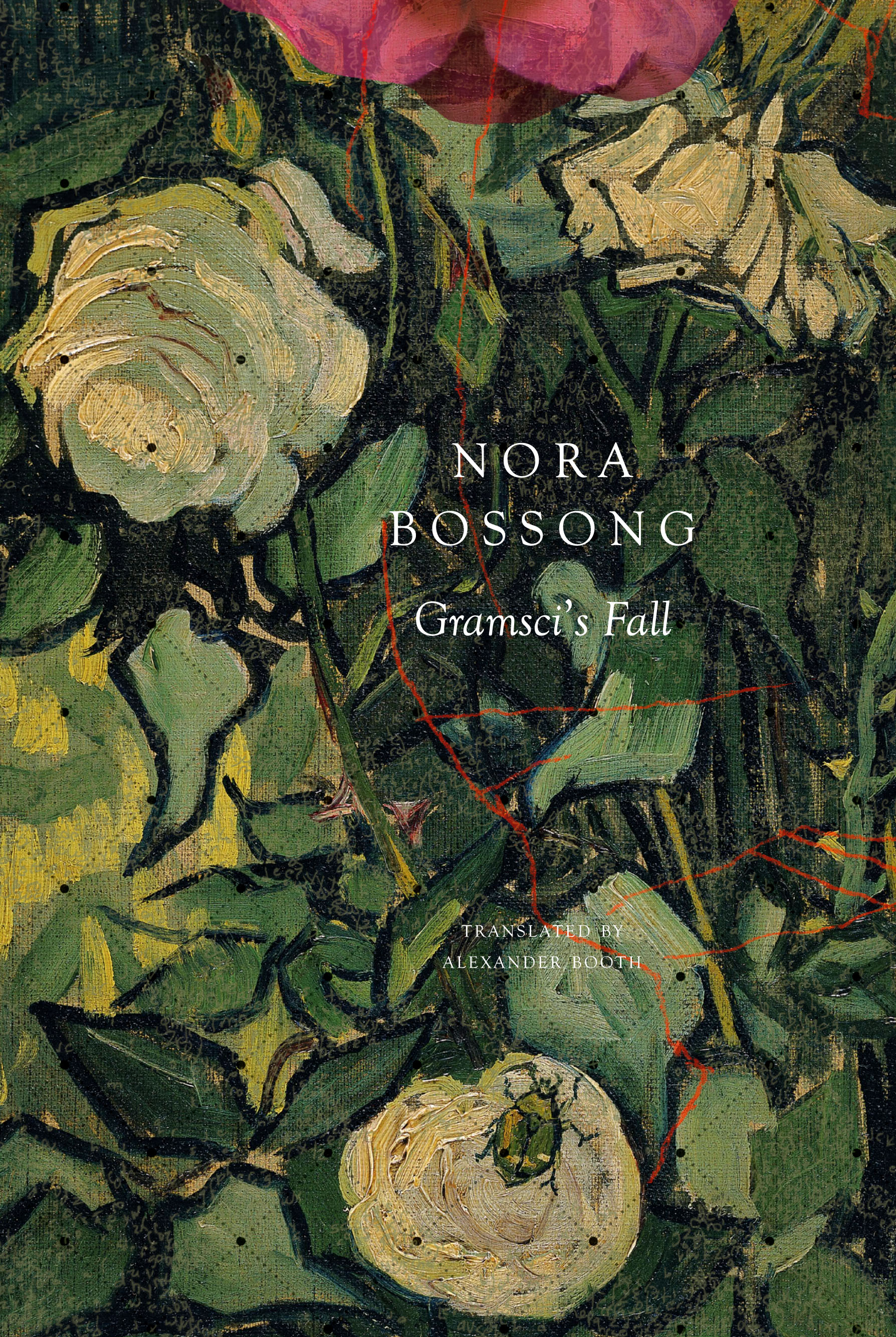 Gramsci's Fall by Nora Bossong | Seagull Books
