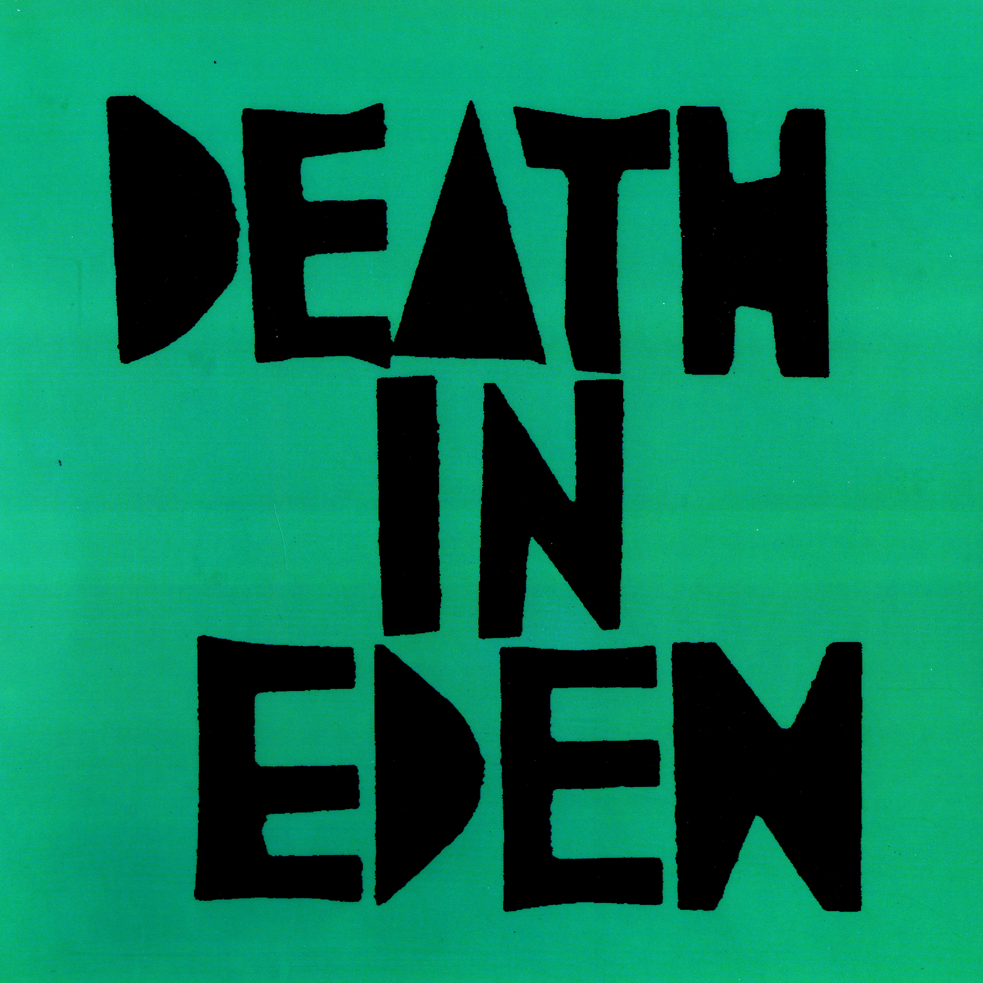 Death in Eden by K. G. Subramanyan | Seagull Books