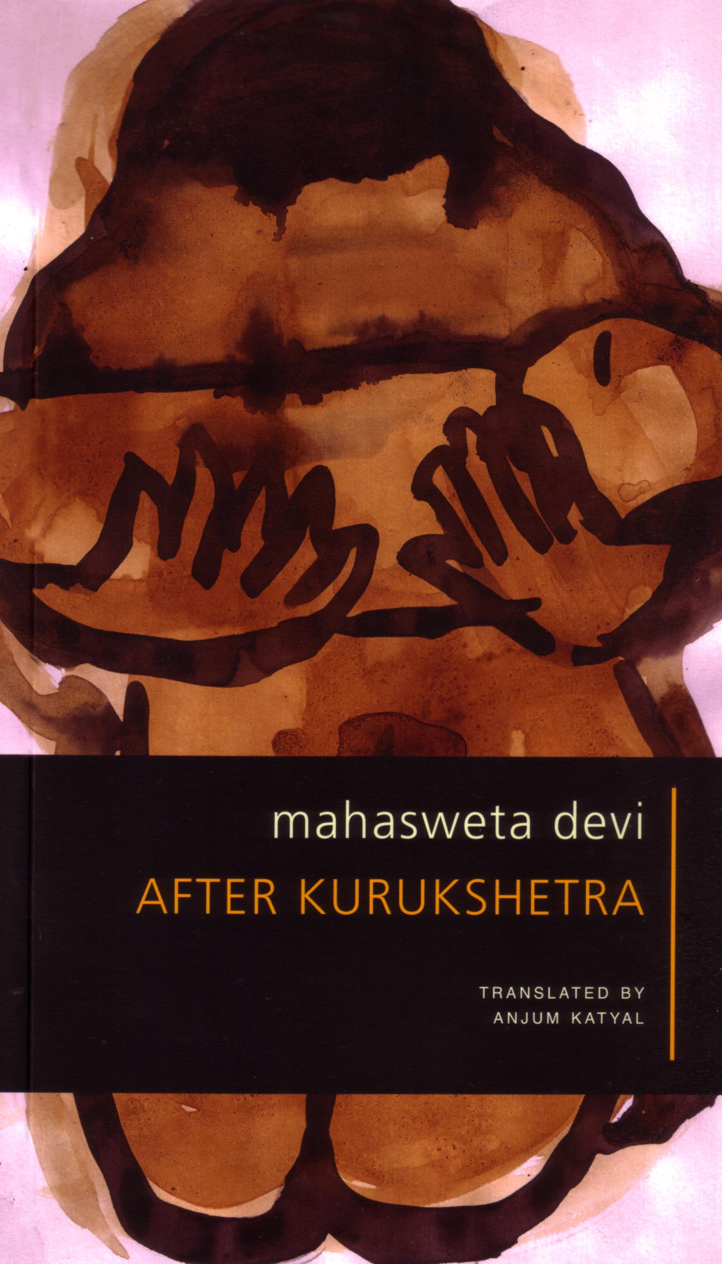 After Kurukshetra by Mahasweta Devi | Seagull Books
