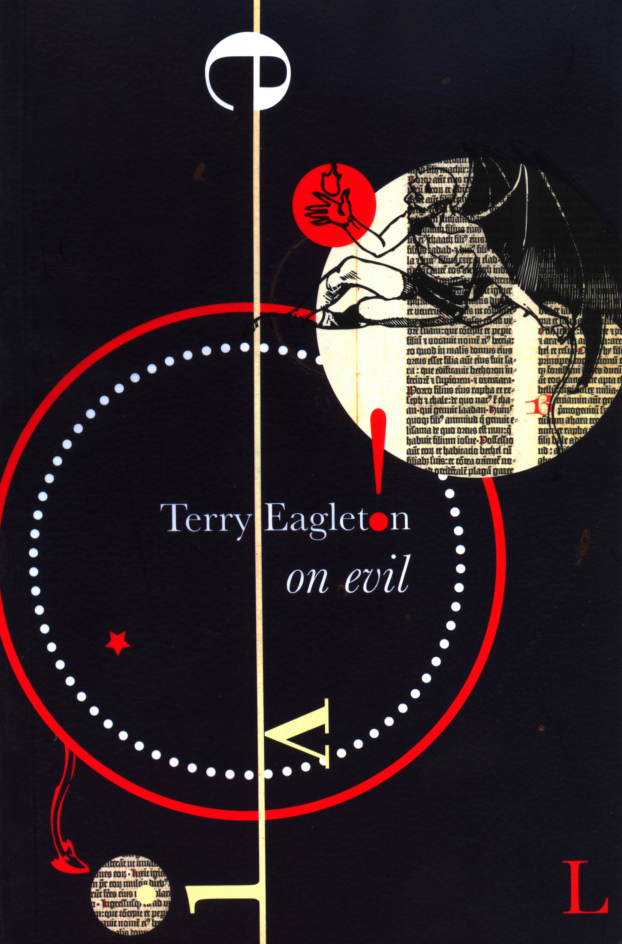 On Evil by Terry Eagleton | Seagull Books