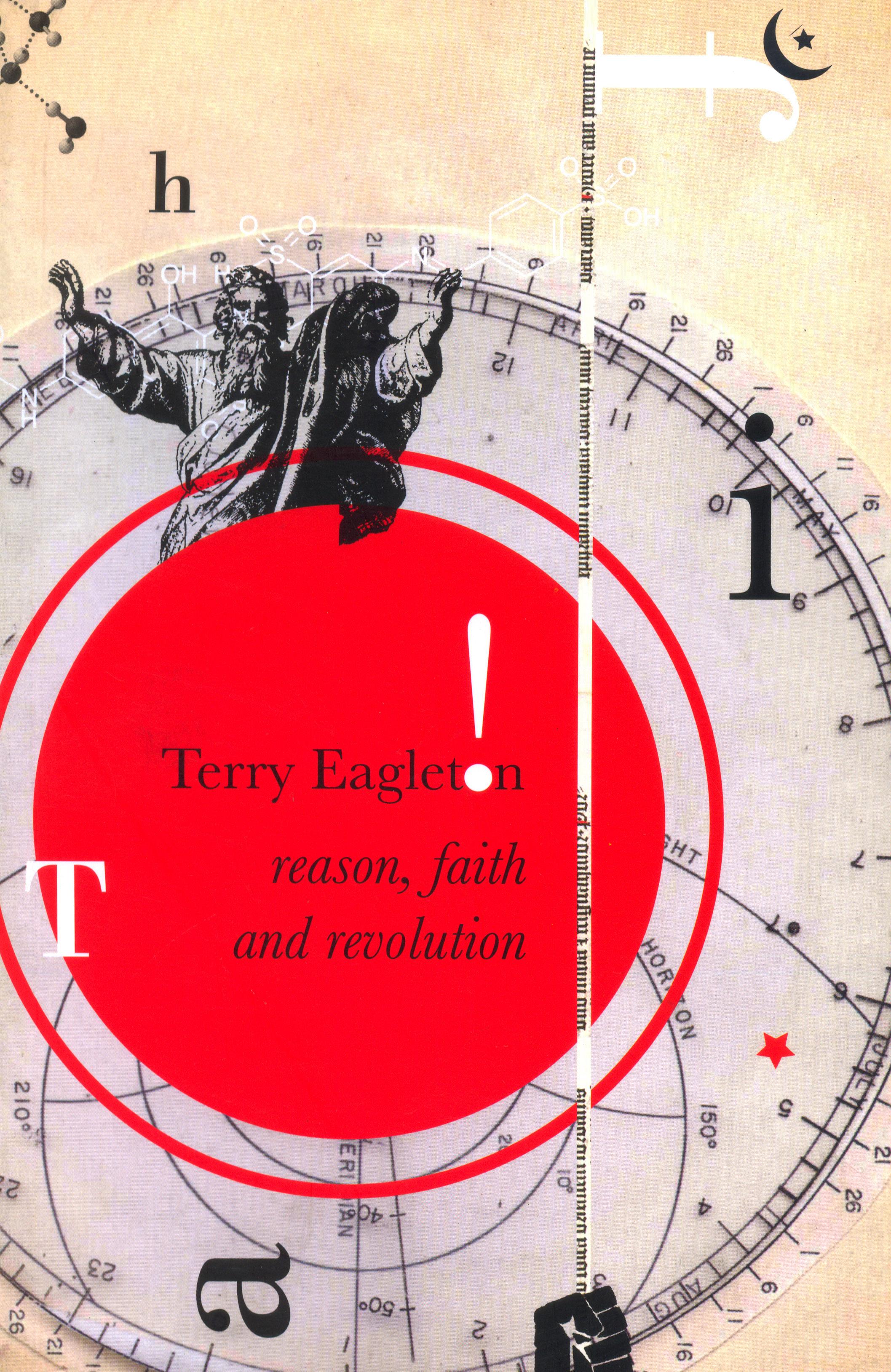 Reason, Faith and Revolution by Terry Eagleton | Seagull Books