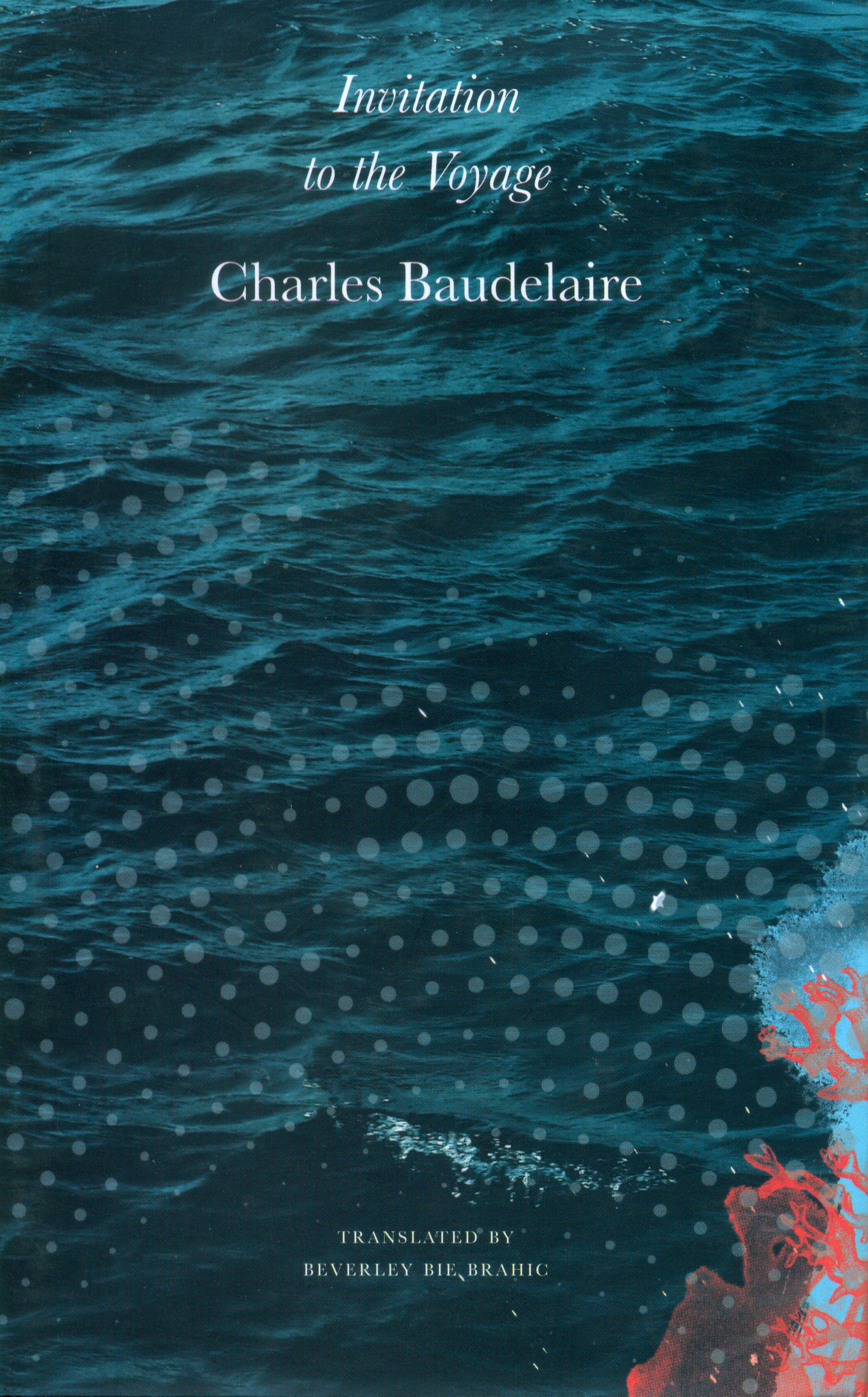 Invitation to the Voyage by Charles Baudelaire | Seagull Books