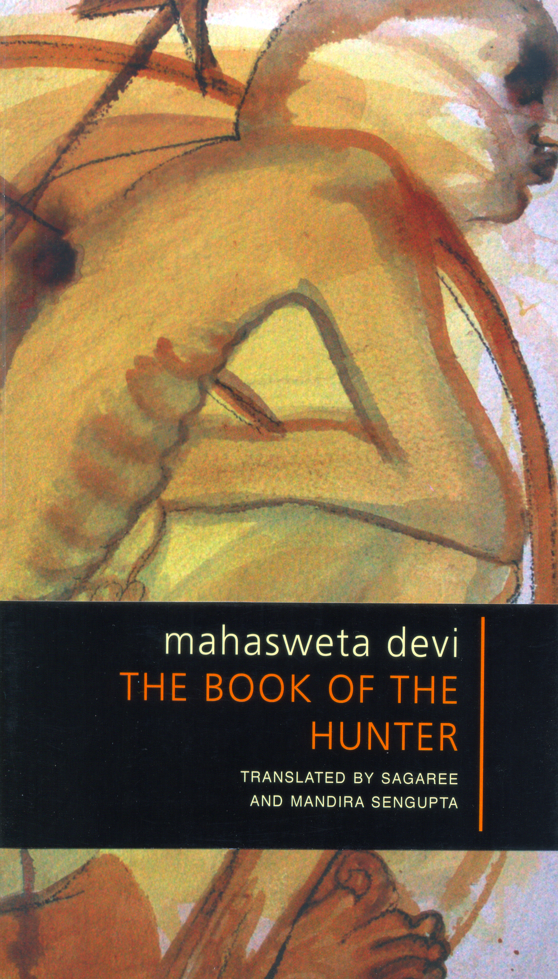 The Book of the Hunter by Mahasweta Devi | Seagull Books