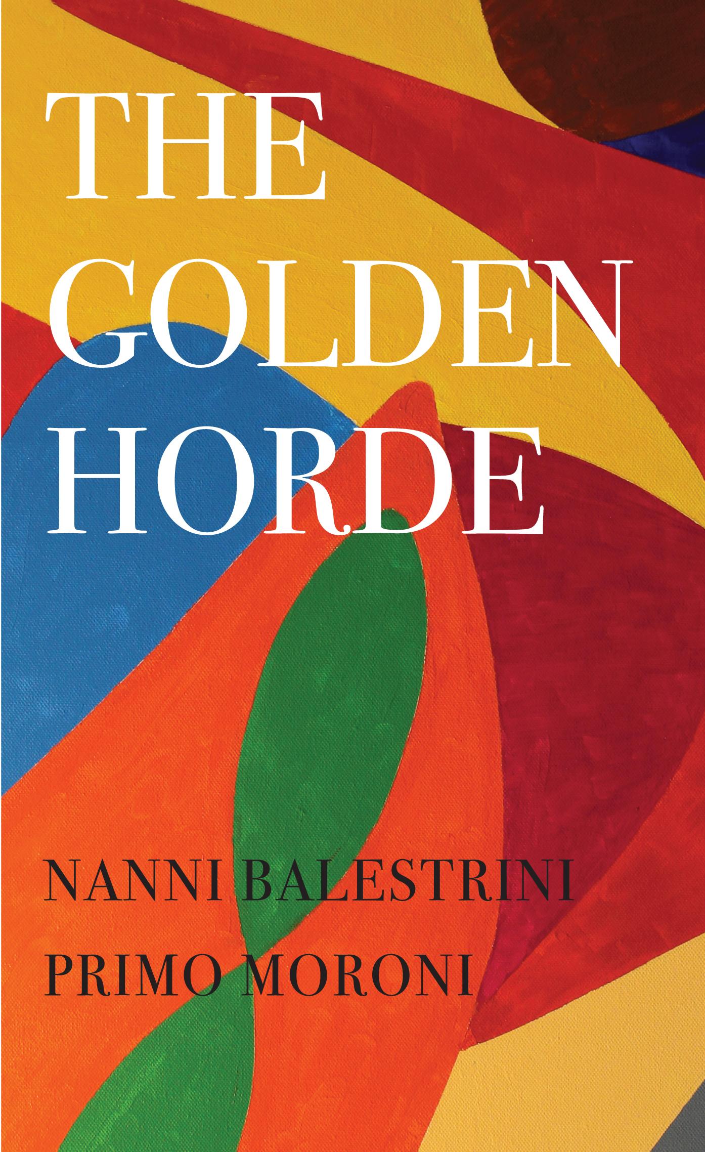 The Golden Horde |  Seagull Books