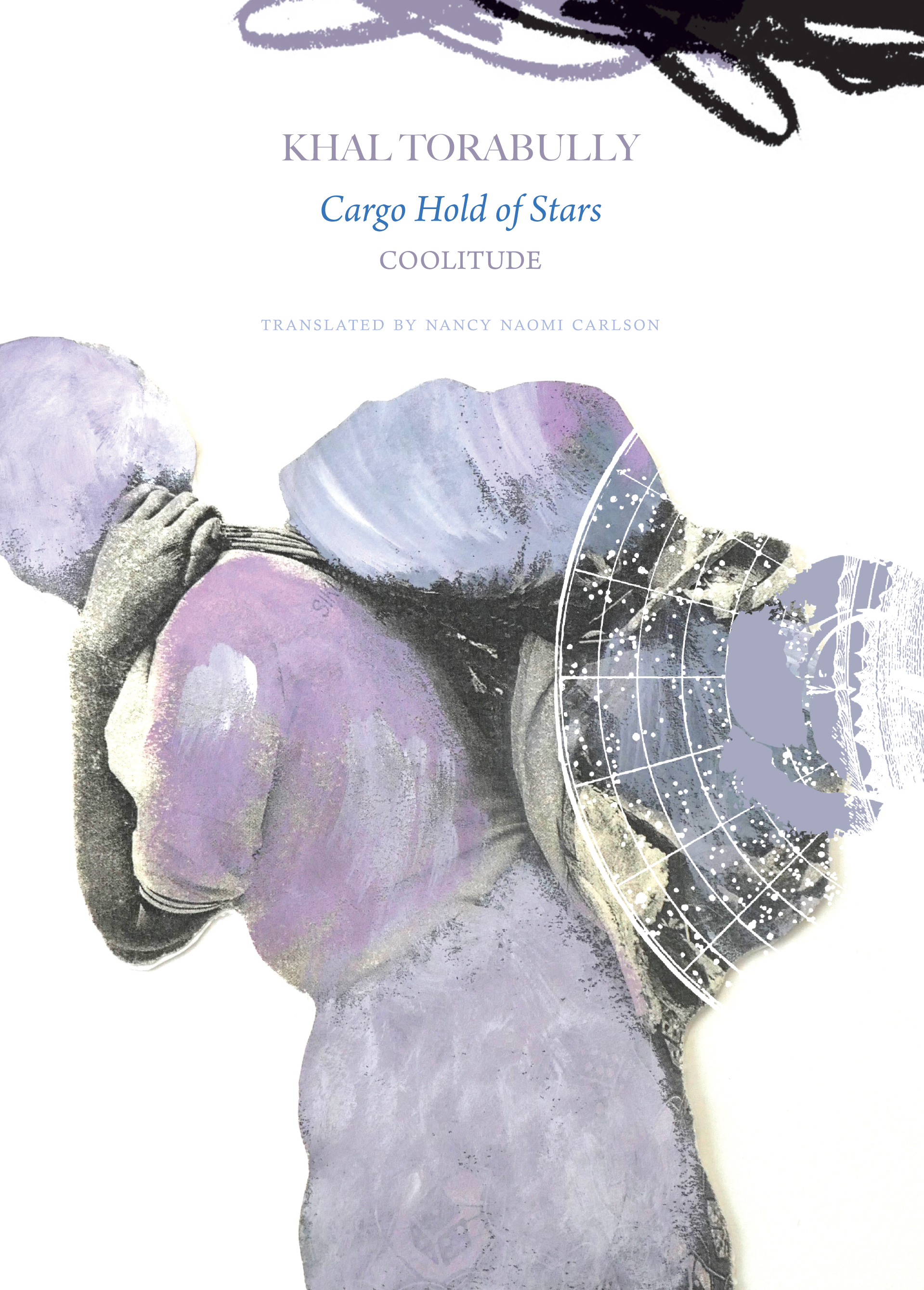 Cargo Hold of Stars: Coolitude by Khal Torabully |  Seagull Books