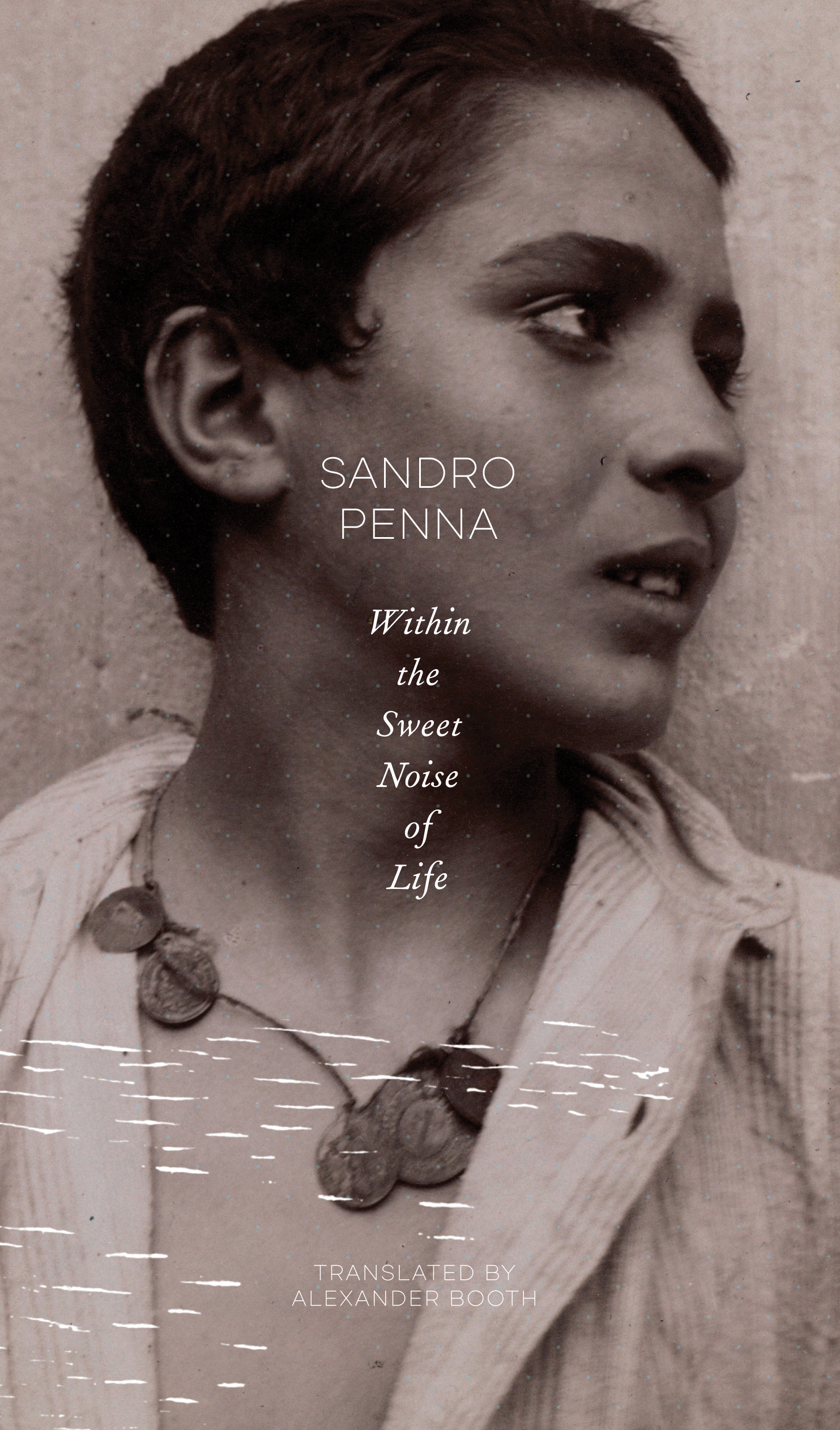 Within the Sweet Noise of Life by Sandro Penna  | Seagull Books