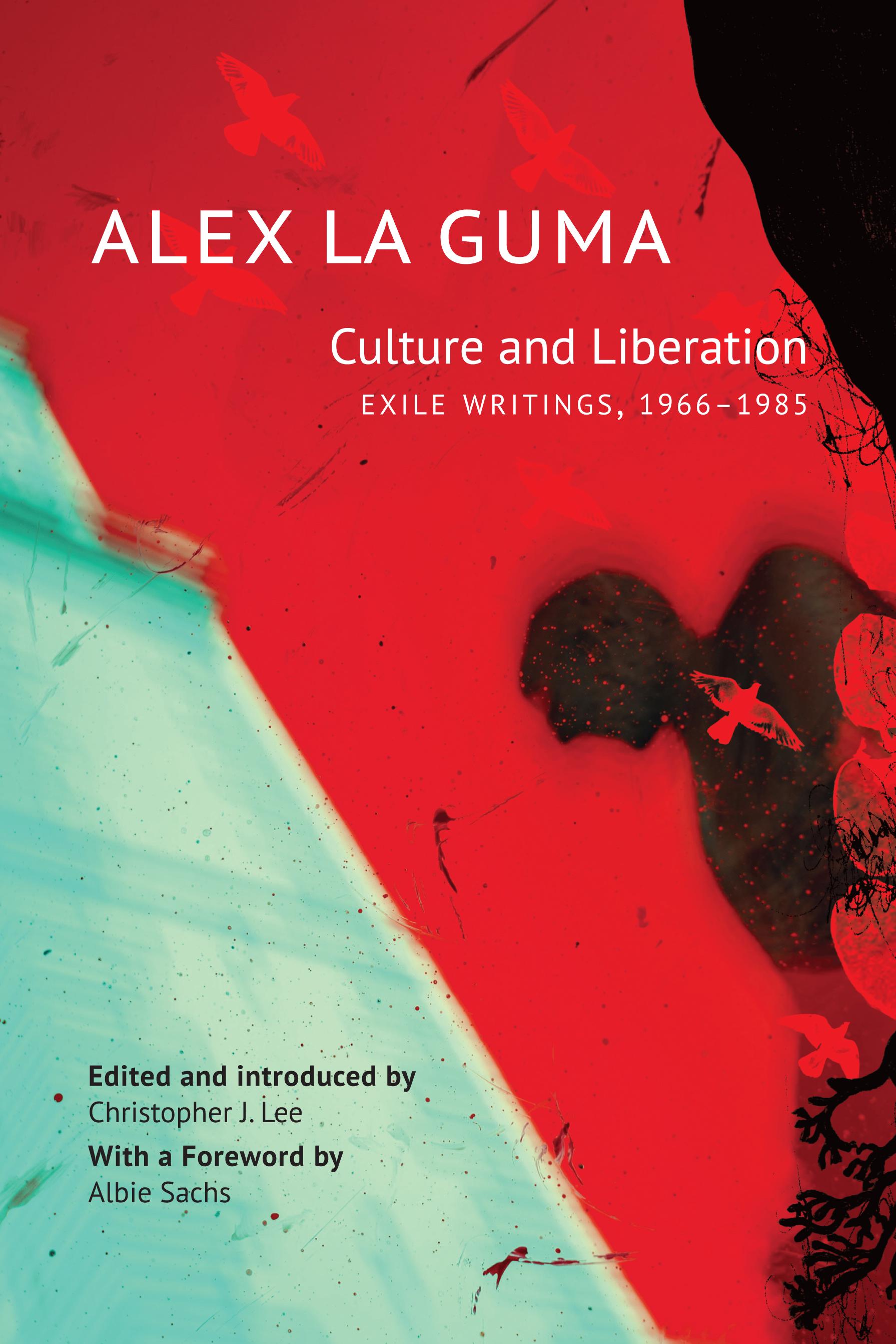 Culture and Liberation by Alex La Guma  | Seagull Books