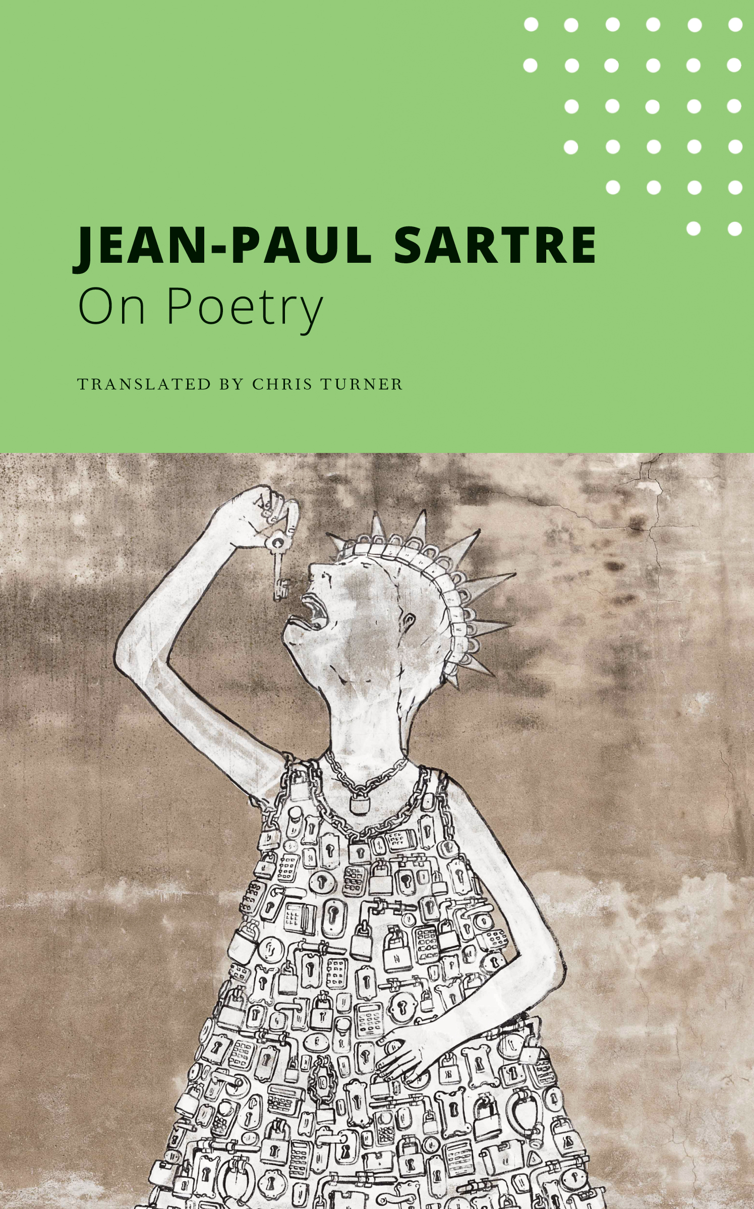 On Poetry by Jean-Paul Sartre | Seagull Books