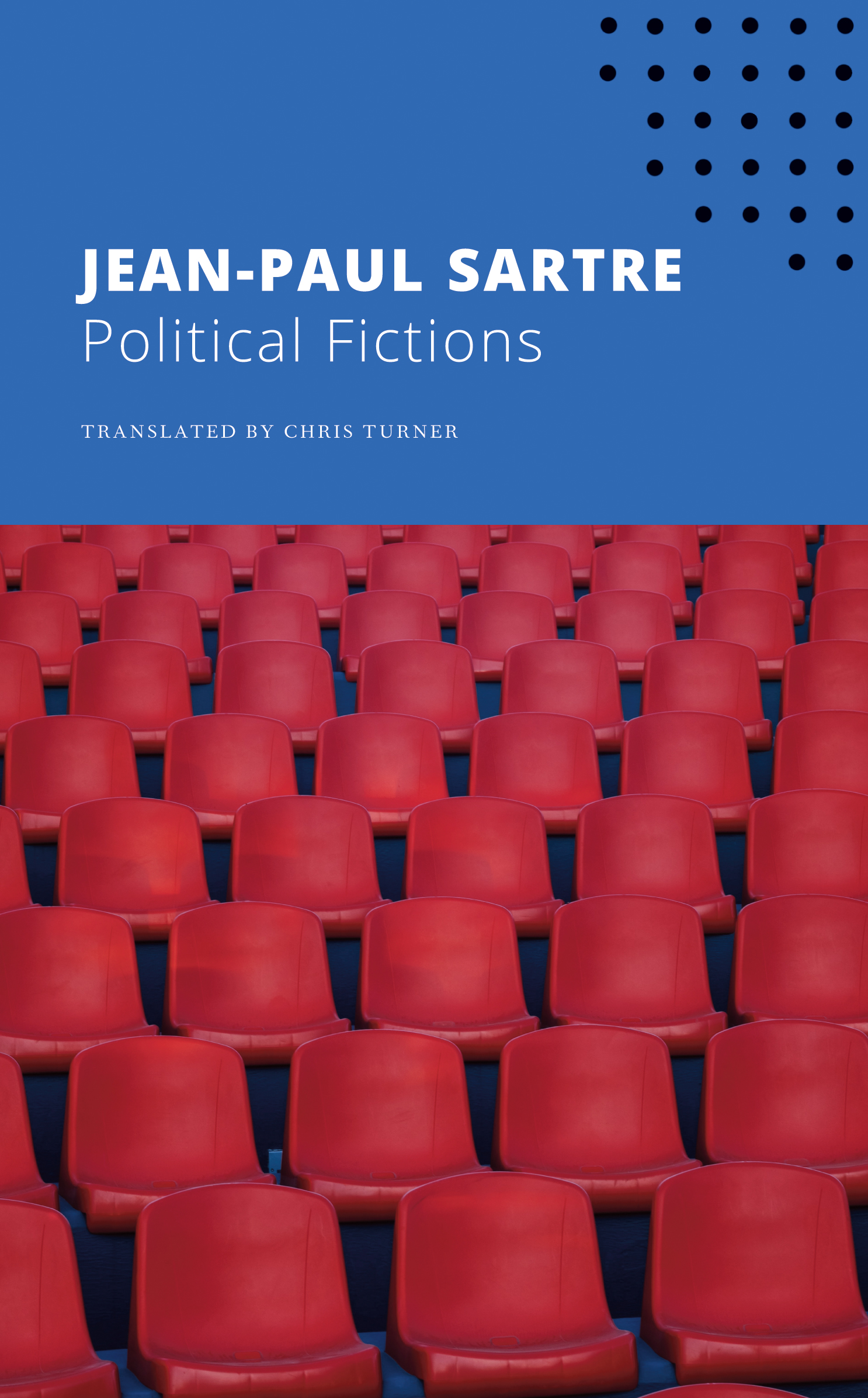 Political Fictions by Jean-Paul Sartre | Seagull Books
