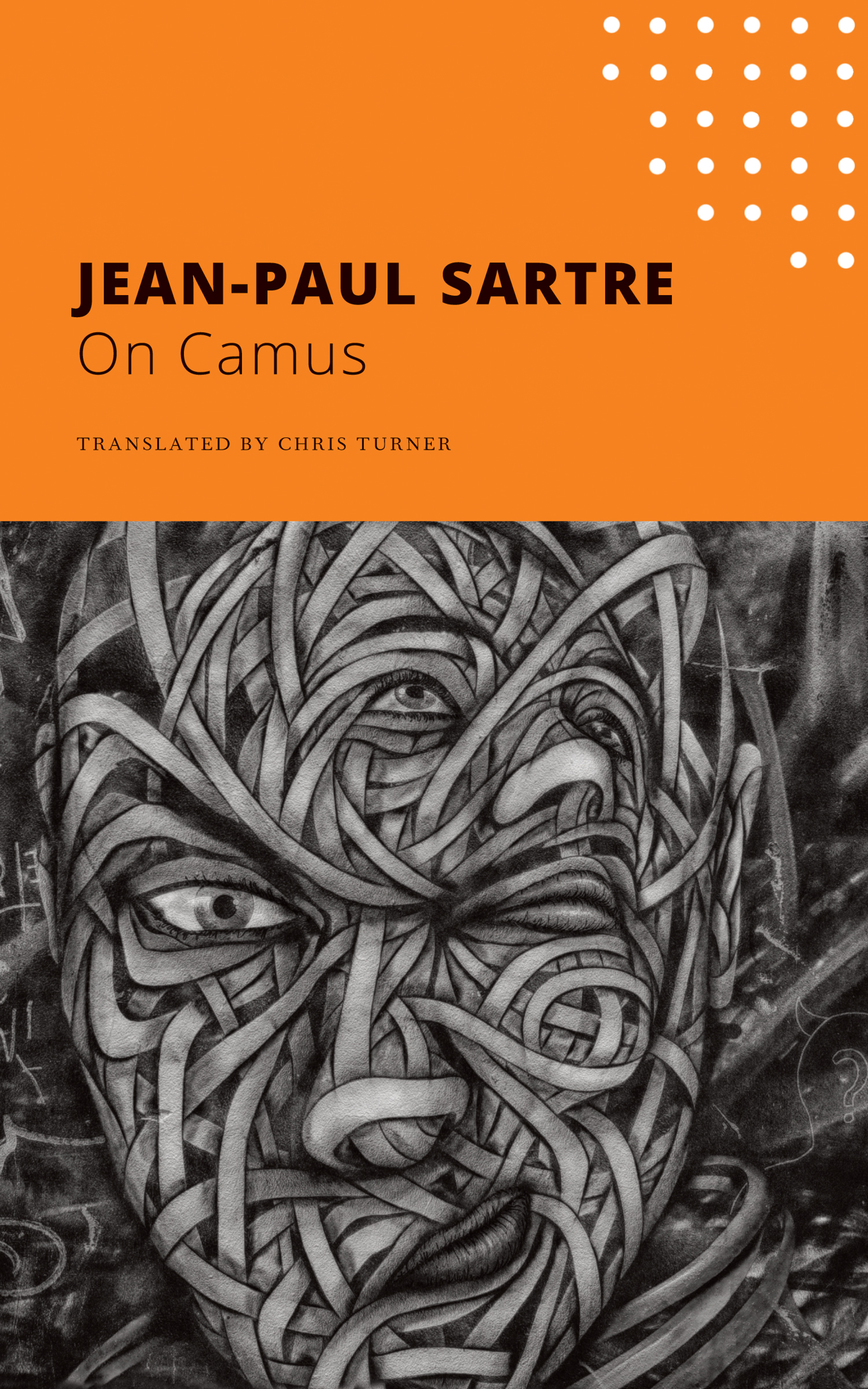 On Camus by Jean-Paul Sartre   Seagull Books