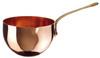 """Zabaglione Bowl, Copper, 7 7/8"""""""