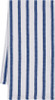 HIC Casserole Kitchen Towel, Royal Blue