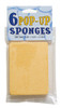 Bay Mill Pop-Up Sponges, Set of 6