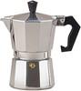 Primula Aluminum Espresso Maker, 3 Cup