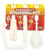 Brushtech Foam Washing Kit