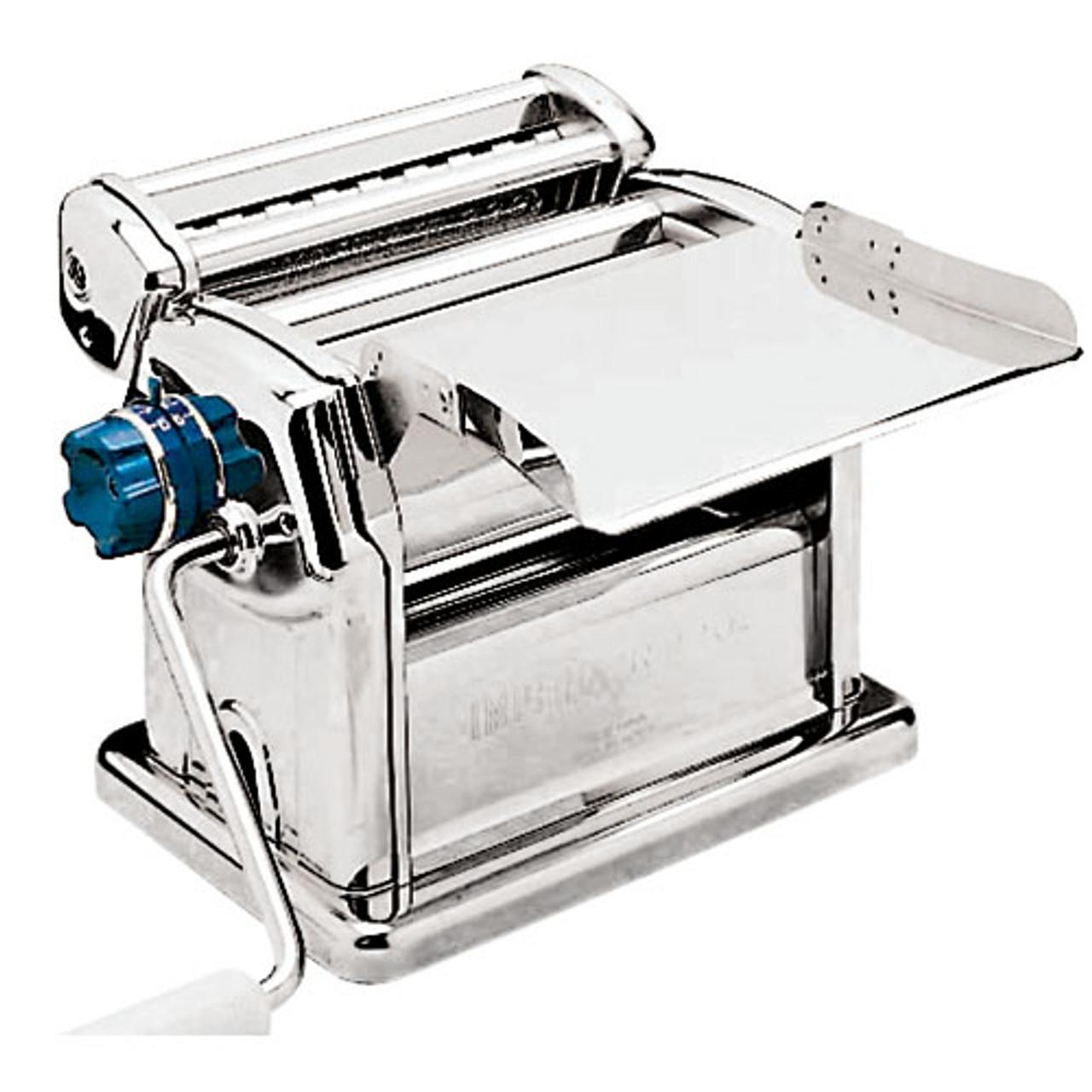 """Manual Pasta Machine, L 11 7/8"""" X W 8 5/8"""" X H 10"""""""