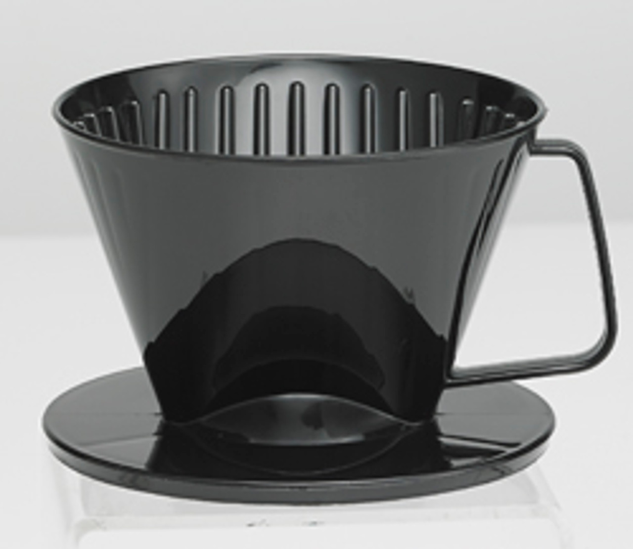 HIC Coffee Filter Cone, 1 Cup