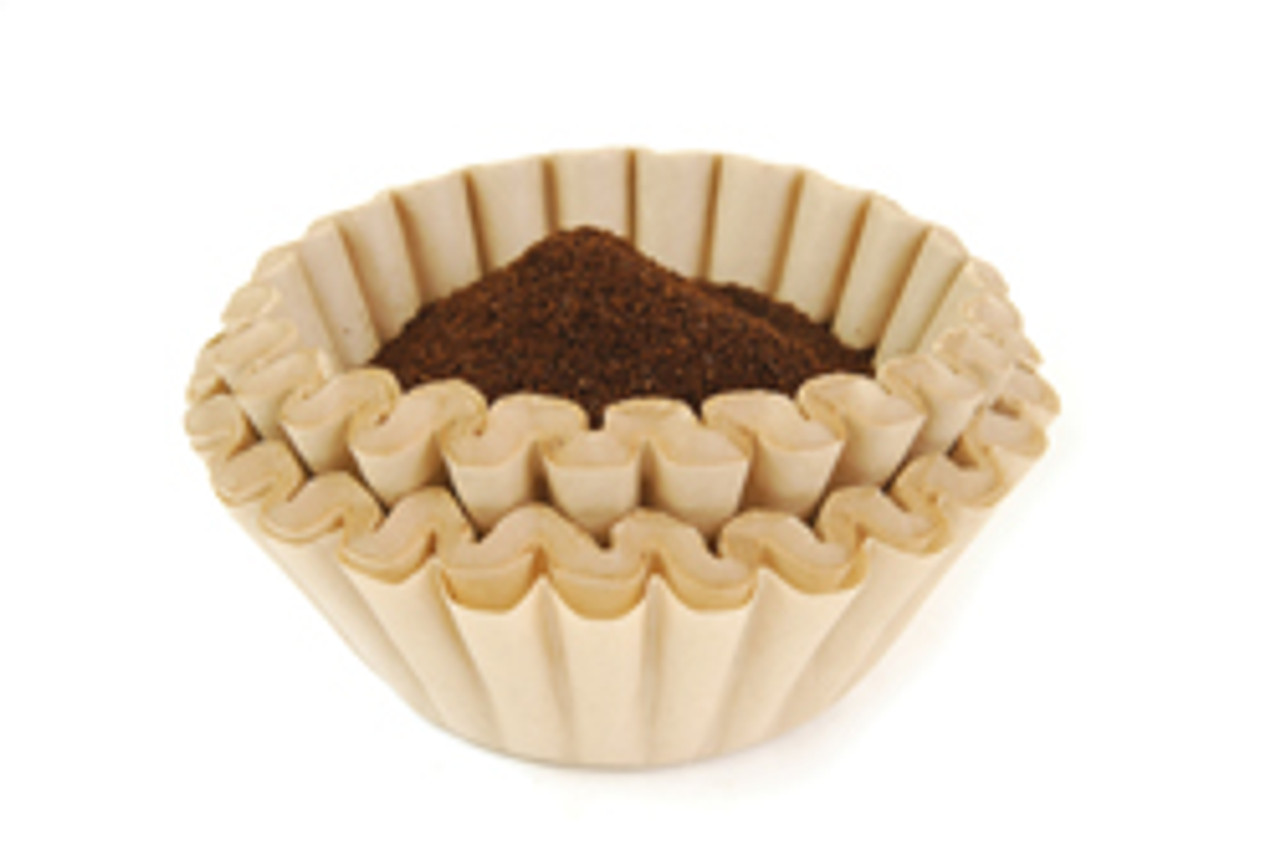 Beyond Gourmet Unbleach Coffee Filter
