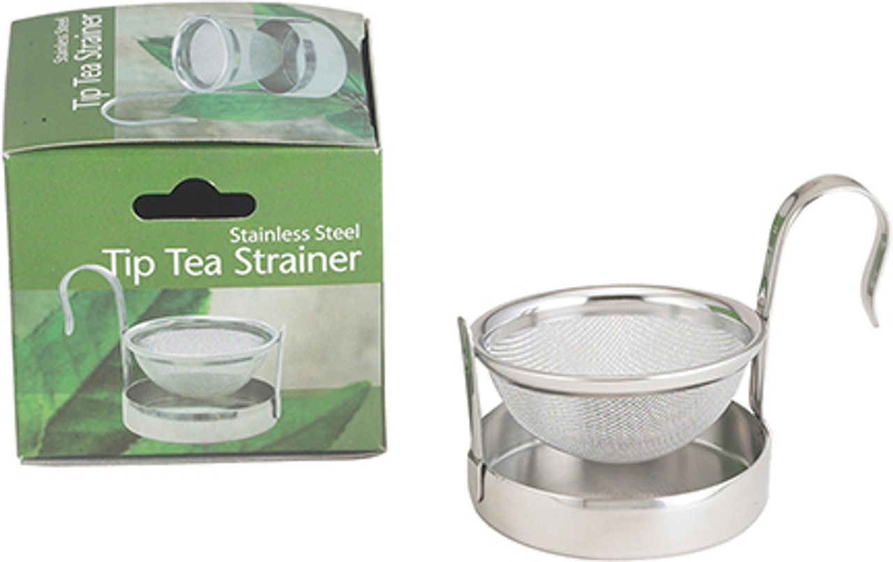 HIC Tip Tea Strainer