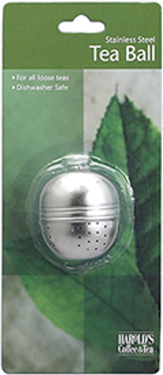 HIC Ball Tea Infuser