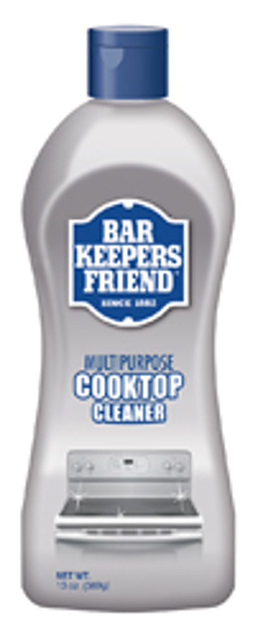 Bar Keeper's Friend Cooktop Cleaner 13oz