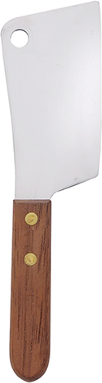 Cheese Cleaver, 7in