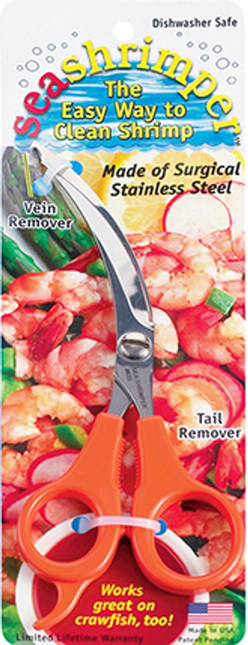 Sea Shrimper