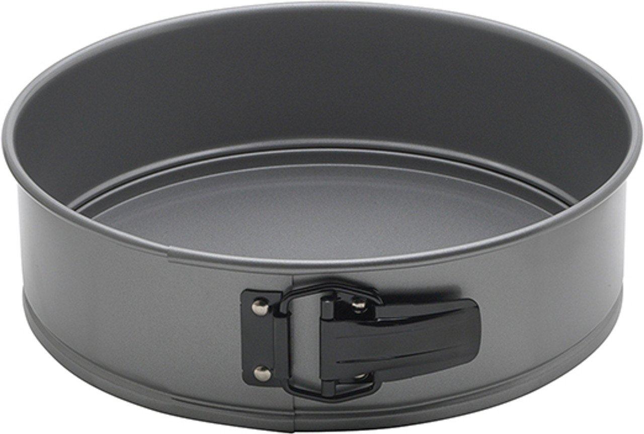 Mrs Anderson's Baking Non Stick Springform Pan, 9in