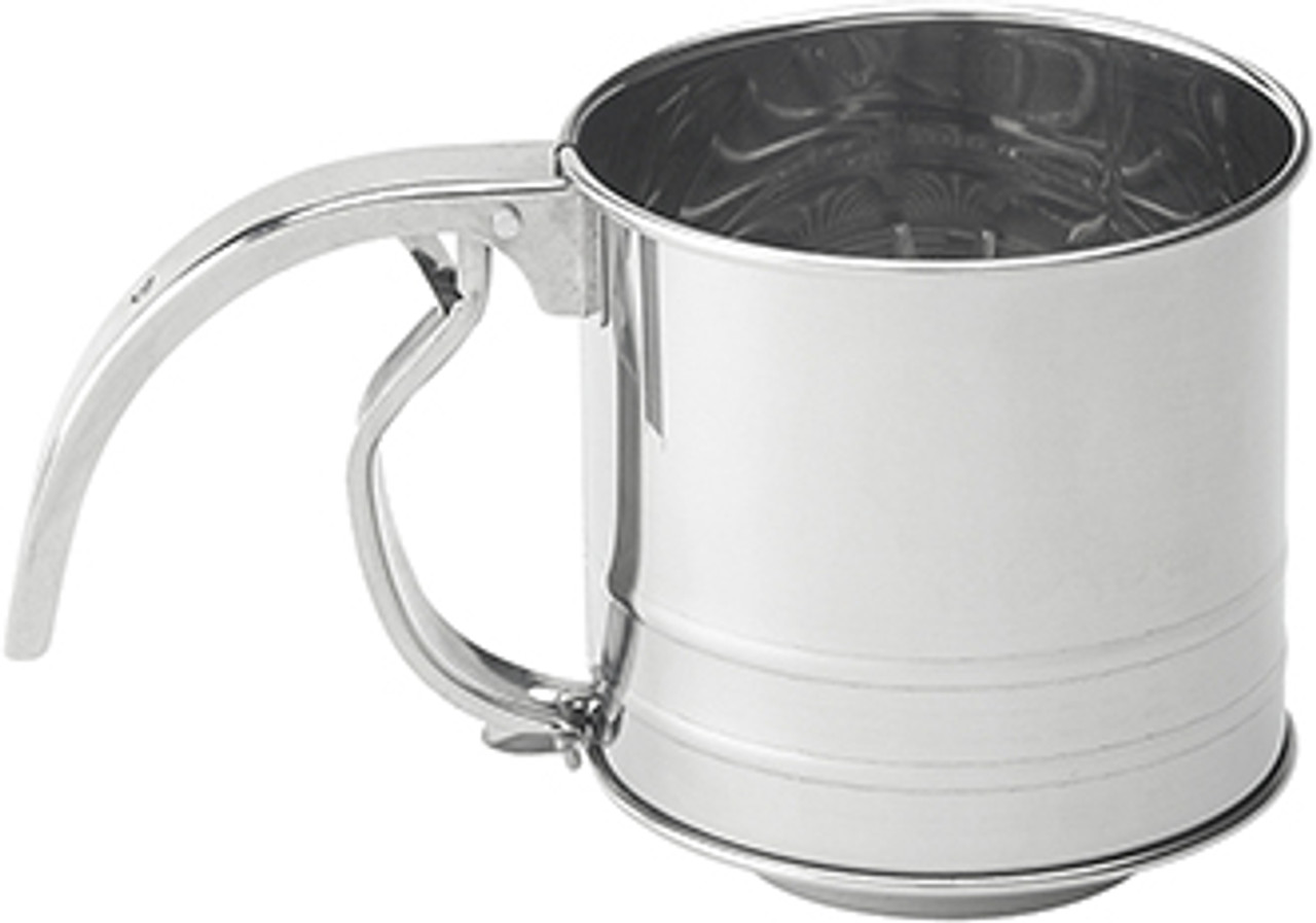 Mrs Anderson's Baking Squeeze Sifter, 1 Cup