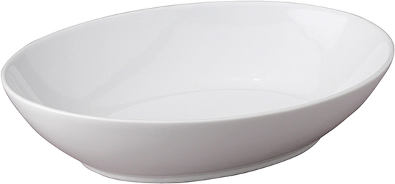 HIC Oval Bowl, 42oz
