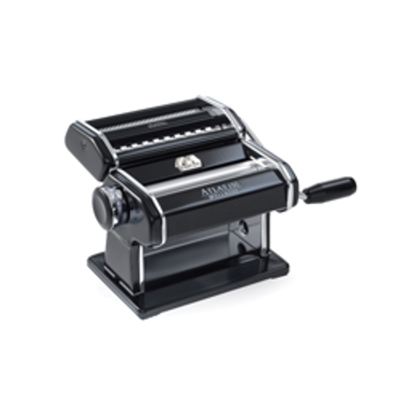 Marcato Atlas Pasta Machine, Black
