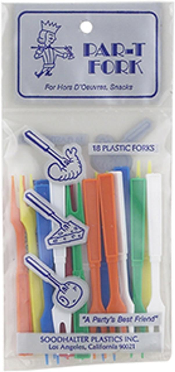 Par-T Forks