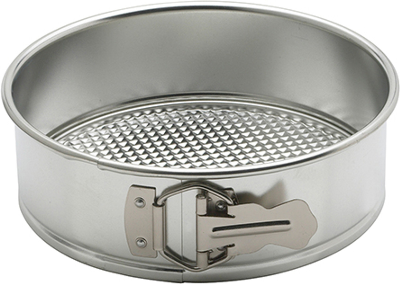 Mrs Anderson's Baking Waffle Bottom Springform Pan, 8in