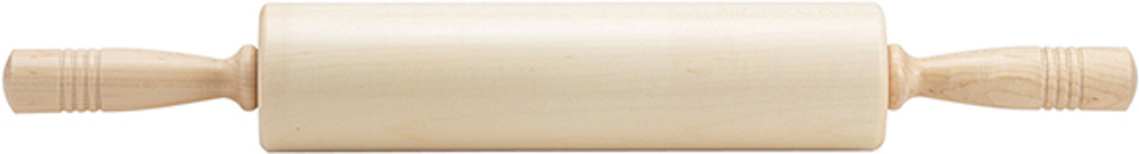 Fletchers Mill Maple Wood Rolling Pin, 10in