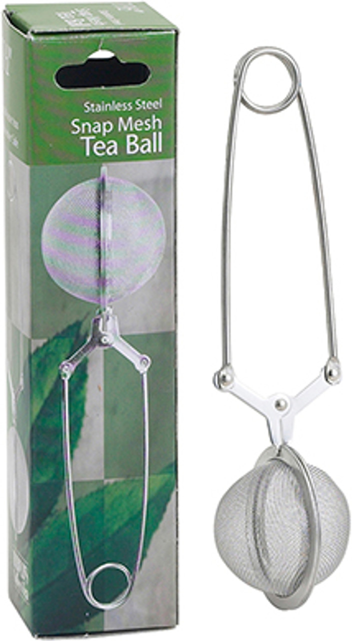 HIC Snap  Ball Tea Infuser