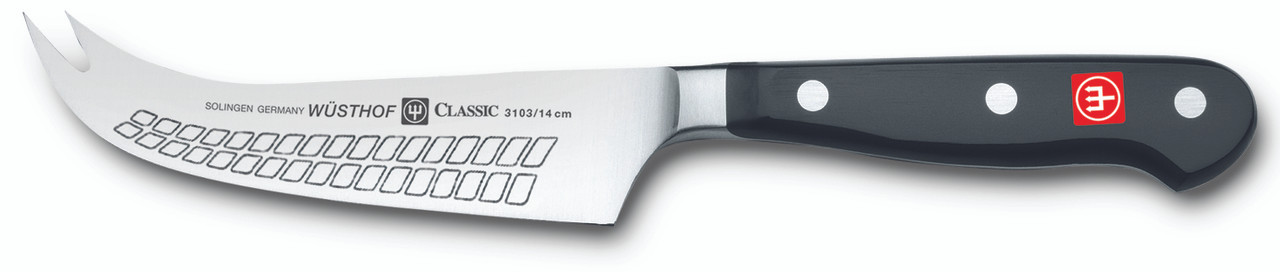 Wusthof Trident 4¾in Hard Cheese Knife