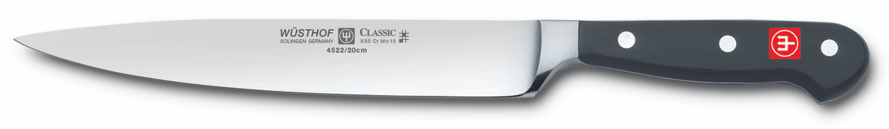 Wusthof Trident 8in Carving Knife