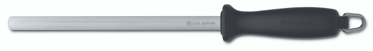 Wusthof Trident 9in Narrow Diamond Sharpening Steel