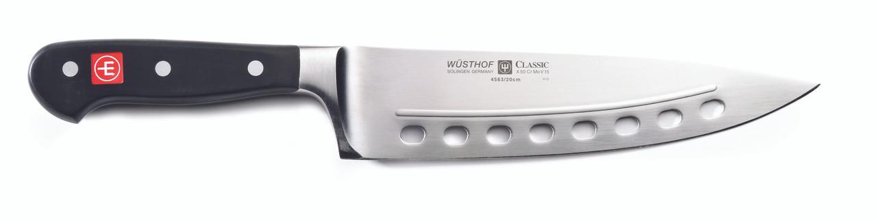 Wusthof Trident 8in Vegetable Knife